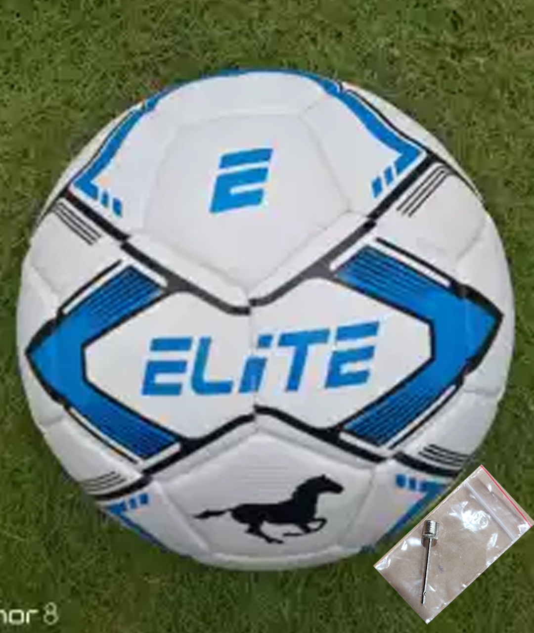 Youth Soccer Ball Kids Football size 3