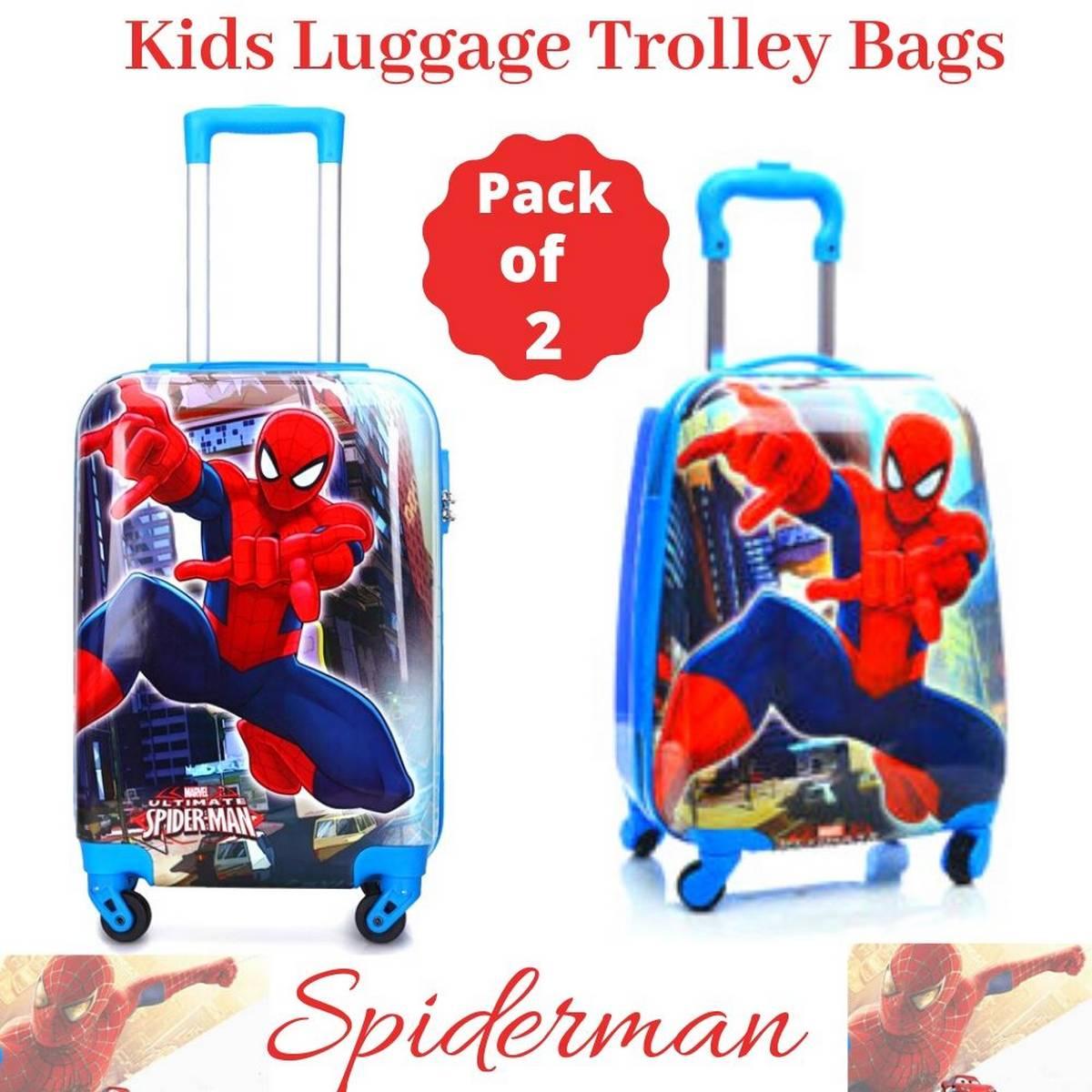 -25% Princess Sofia Hard Sided Luggage Trolley Bag for Kids Sweet Girl Princess Sofia Rolling Luggage Suitcase /Kids Travel Trolley Bag-