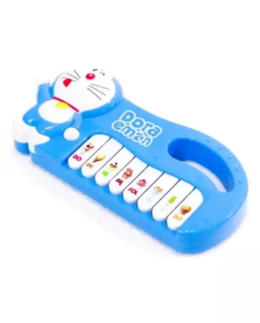 Little Doremon Piano Toy For Kids