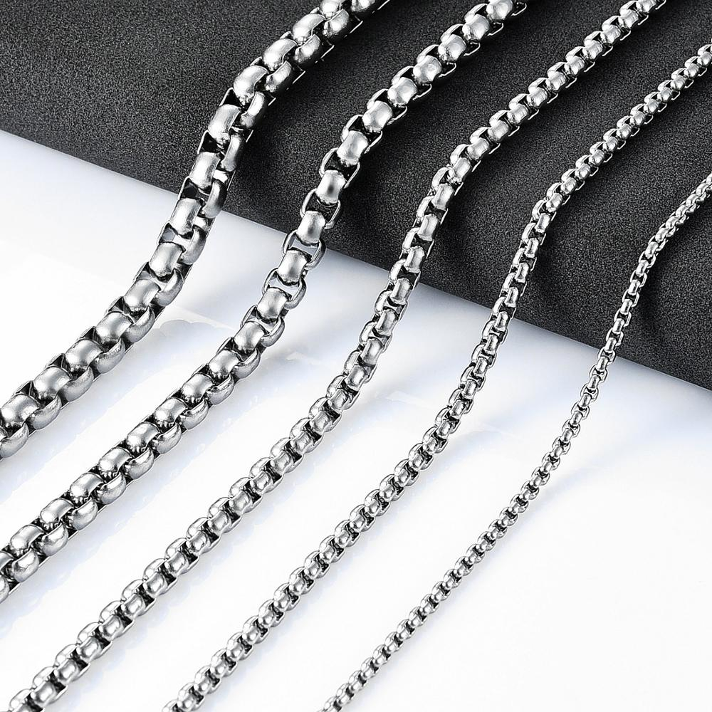 What are the Benefits of Stainless Steel jewelry