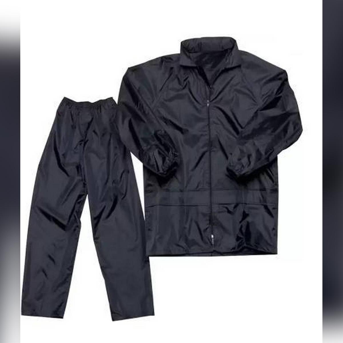 Rain Suit for Men (Jacket and Pant), Raincoat for UNISEX