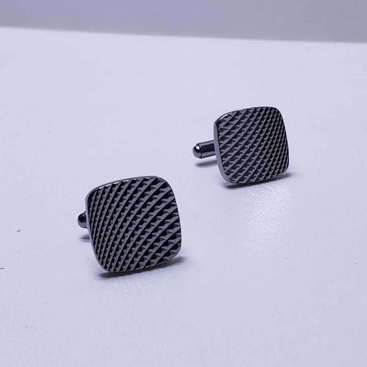 Fine quality Engraved cufflinks...