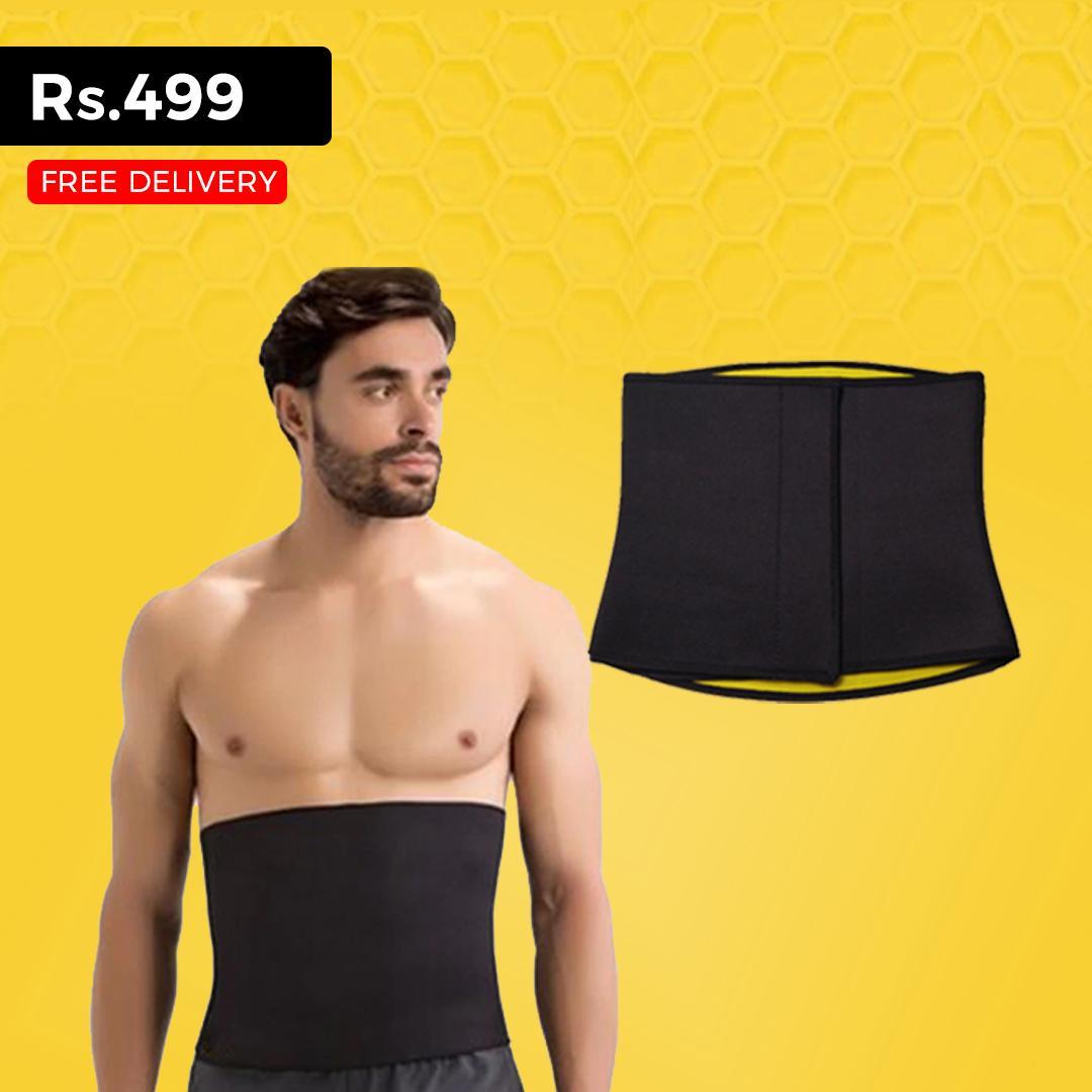 292d429f9 Hot Shapers Weight Loss Belt for Men   Women – Mega Discount
