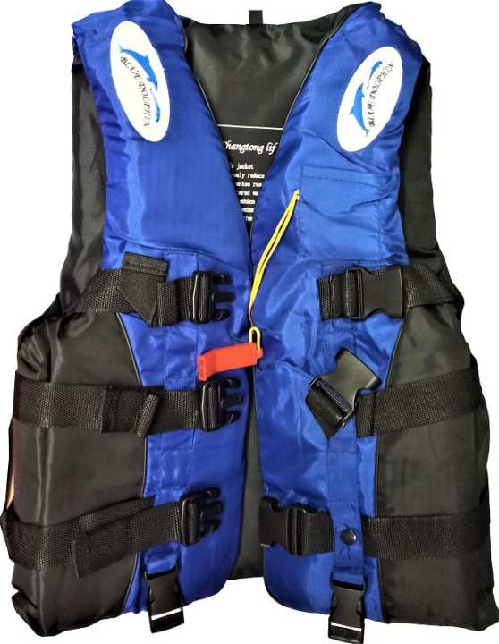 Blue Dolphin Imported Life Jacket for Swimming Life Saver
