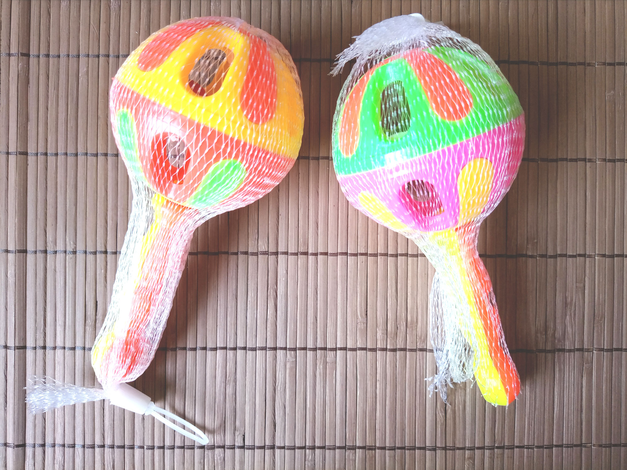 Rattle set play toy for baby