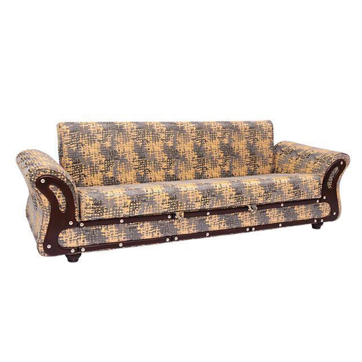 Uni Gallant Sofa Cum Bed