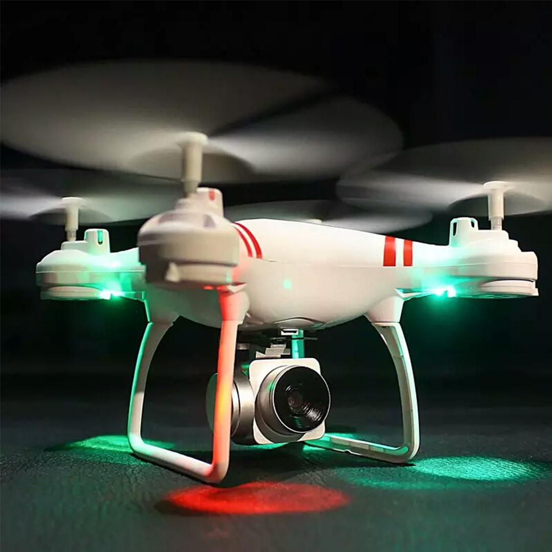 KOOME Quadrone K3C Headless RC Quadcopter Full HD Camera WiFi Beautiful And Branded Product