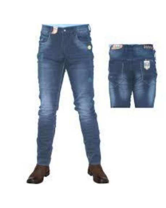 Shazi Denim Jeans for Men