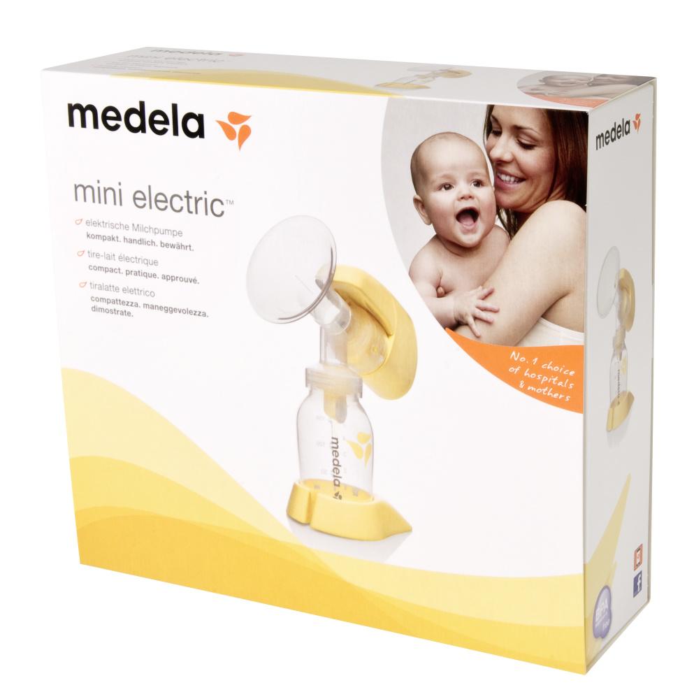 Medela Mini Electric Breastpump Buy Online At Best Prices In