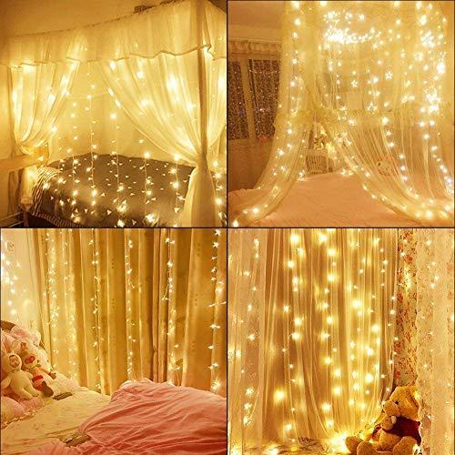 Home Lighting 8 Feet Lights Wall Bedroom Wedding Birthday Party Christmas Decorations Buy Online At Best Prices In Pakistan Daraz Pk