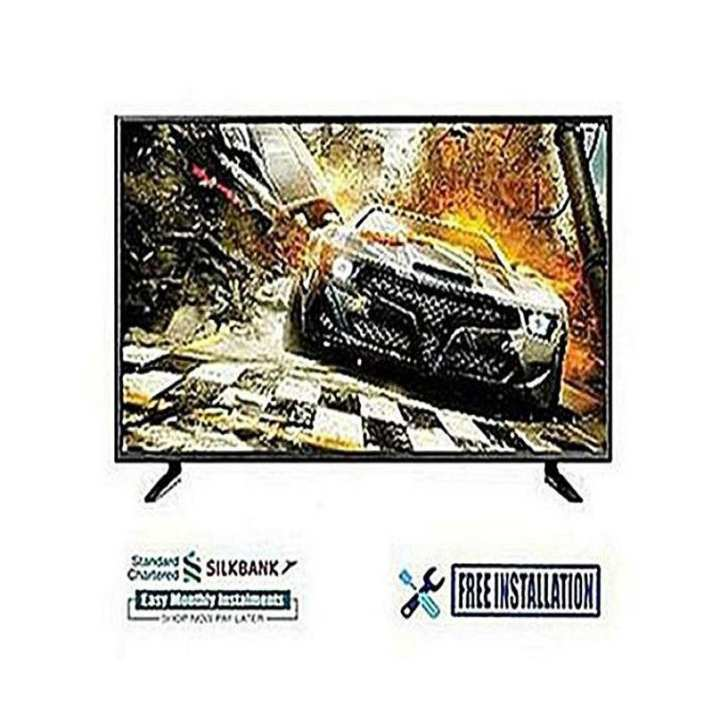 Changhong Ruba 32F5808i - Smart HD Led TV - 32inch - Black