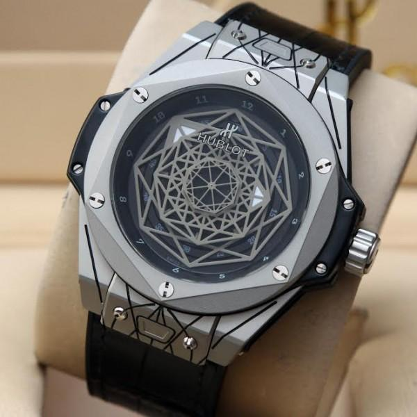 Hublot Watch Price >> Hublot Big Bang Sang Limited Edition Watch Hublot Men Watch Watch