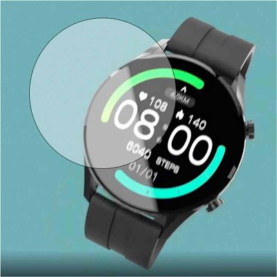 Tempered Glass Screen Protector For Smart Watch W12