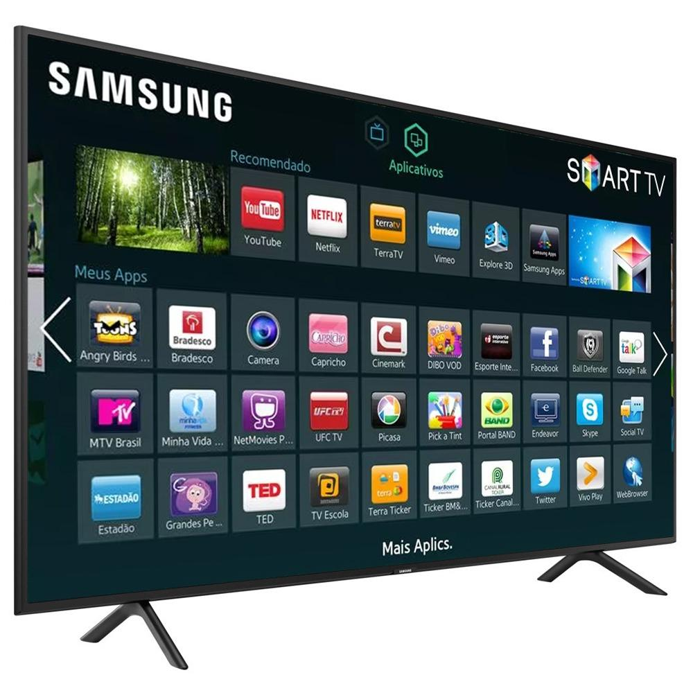 14a4b1cf509 SAMSUNG 55 INCH UHD 4K LED FLAT SMART TV WITH FREE WALL MOUNT AND 2 YEARS