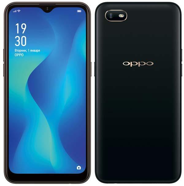 Oppo A1K 6 Inch Display 2 GB RAM 32 GB ROM 8MP CAMERA 4000 Mah Battery