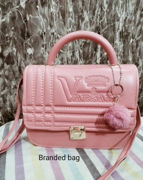 NEW STYLE HAND BAG FOR LADIES