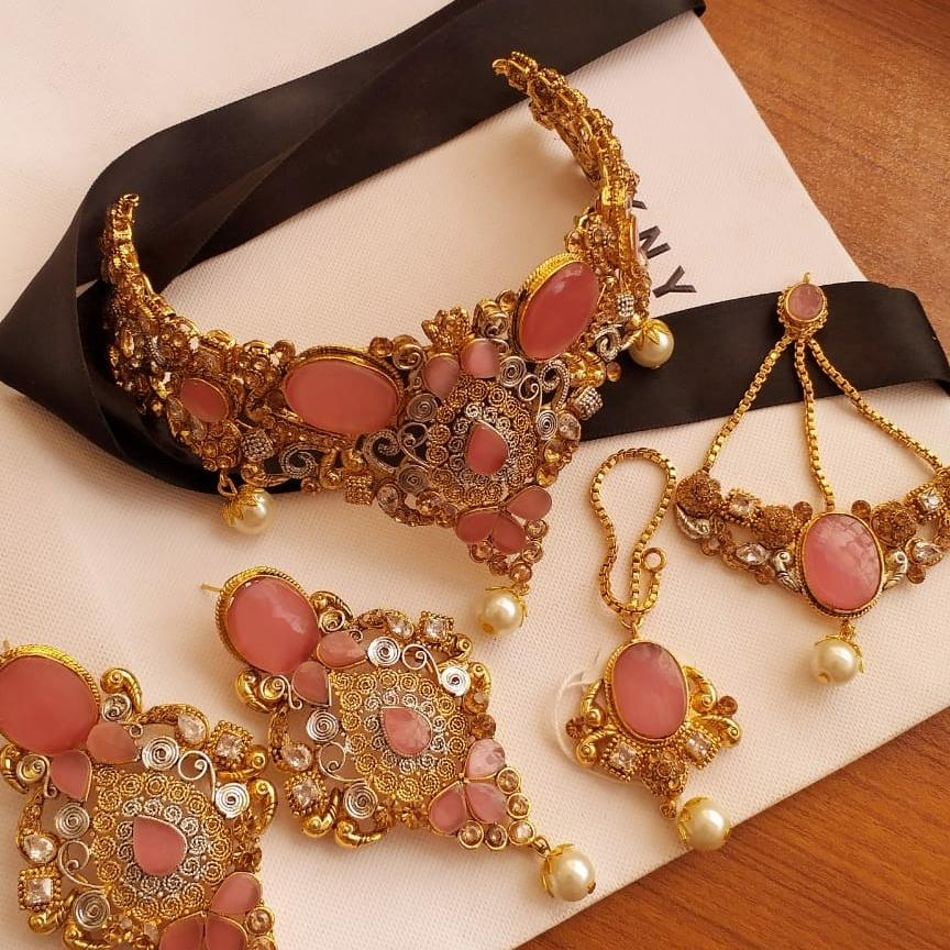 Women's Jewellery Online in Pakistan - Daraz pk