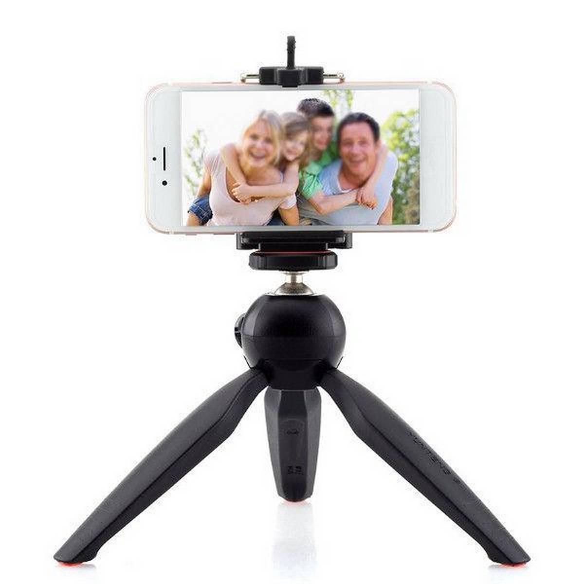 Mini Tripod Universal YT-228 for Digital Camera & All Mobile Phones