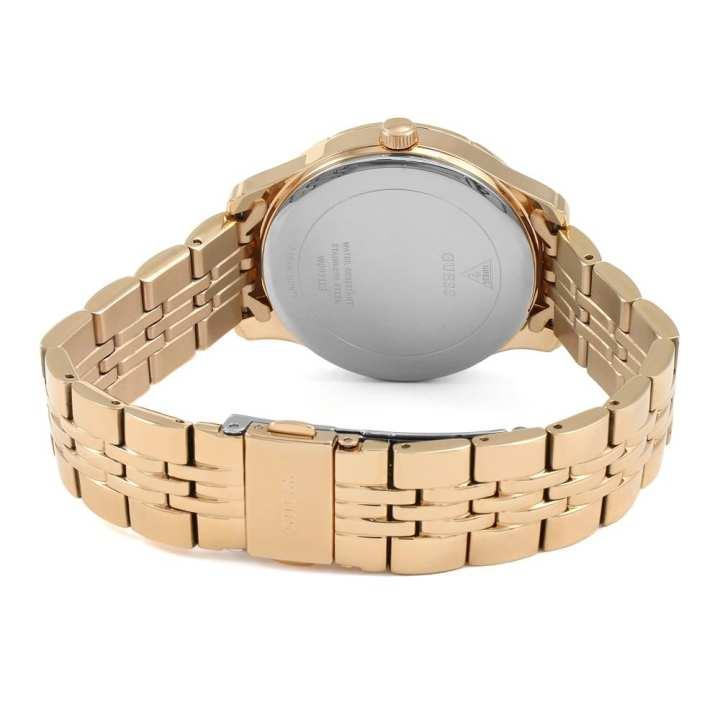 Guess Ladies' Whitney Bracelet Watch W0931L3