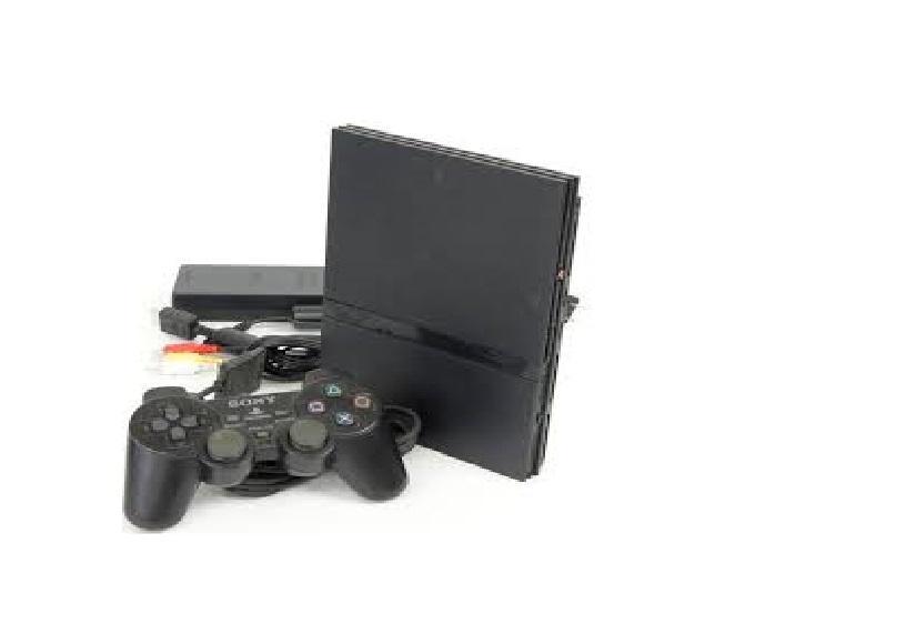 playstation 2 slim jtag play games on usb 64 gb