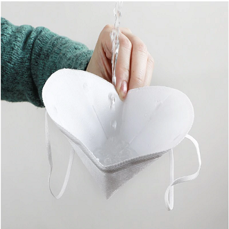 Kn95 Mask Bacteria Proof Anti Infection 3d Mask