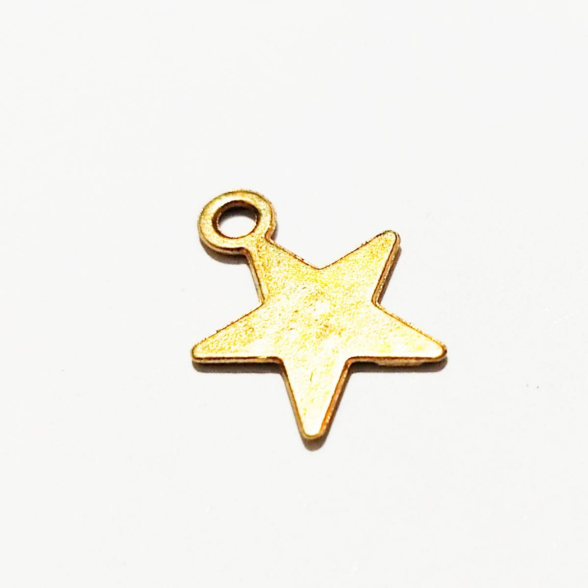 5pcs/lot Charms Star Pendants Jewelry Making DIY Handmade Craft For Bracelet Necklace