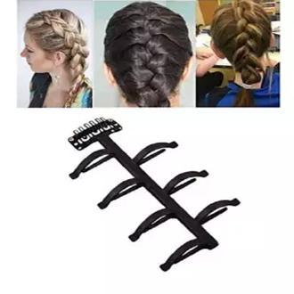 Multi Style Braiding Tool - Black
