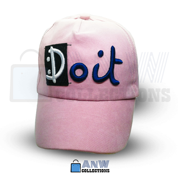 P Caps for summers/out door for Kids Unisex
