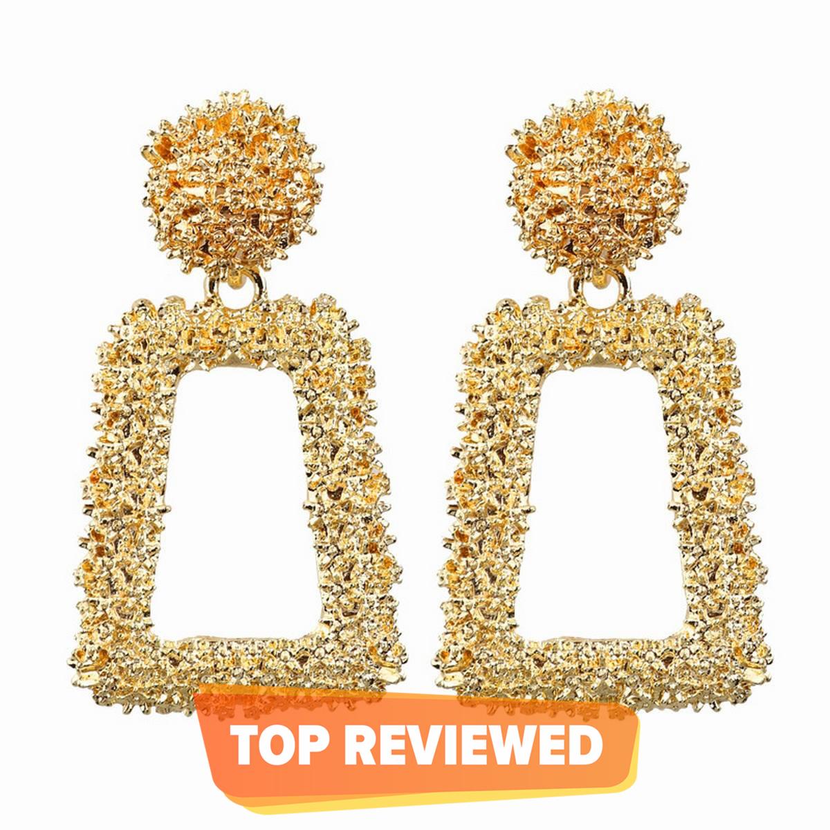 Stylish Traditional Jhumki Earrings For Women & Girls