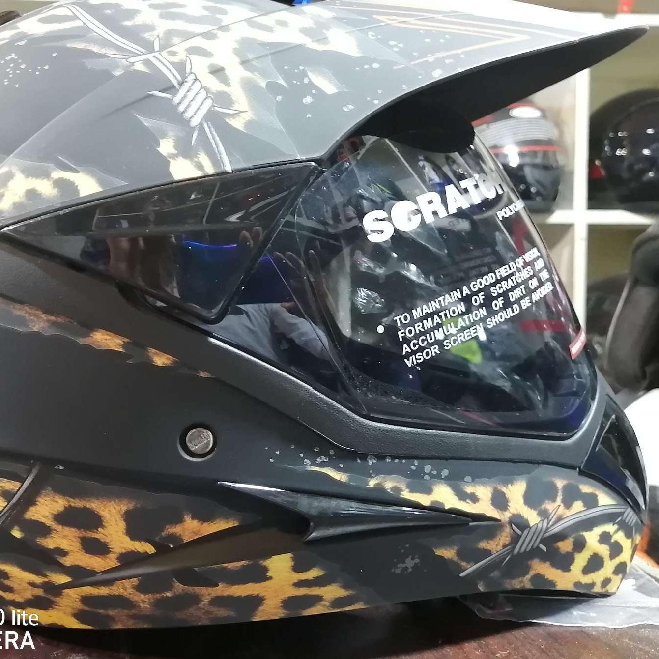 7cb5c527 Buy Studds Motorcycle at Best Prices Online in Pakistan - daraz.pk