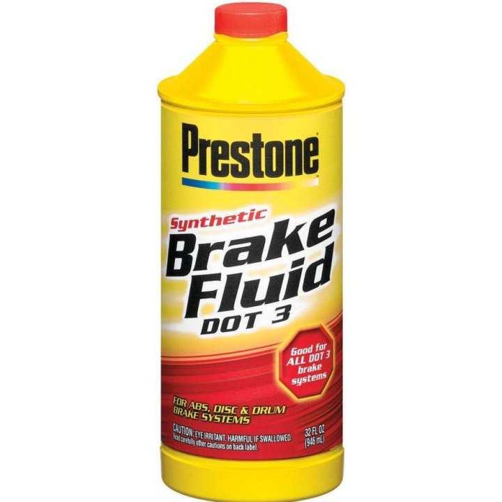 Preston Break fluid Dot 3 946 ML
