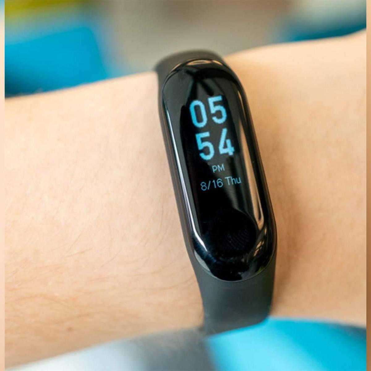 M3 Led Bracelet Digital Watch Band