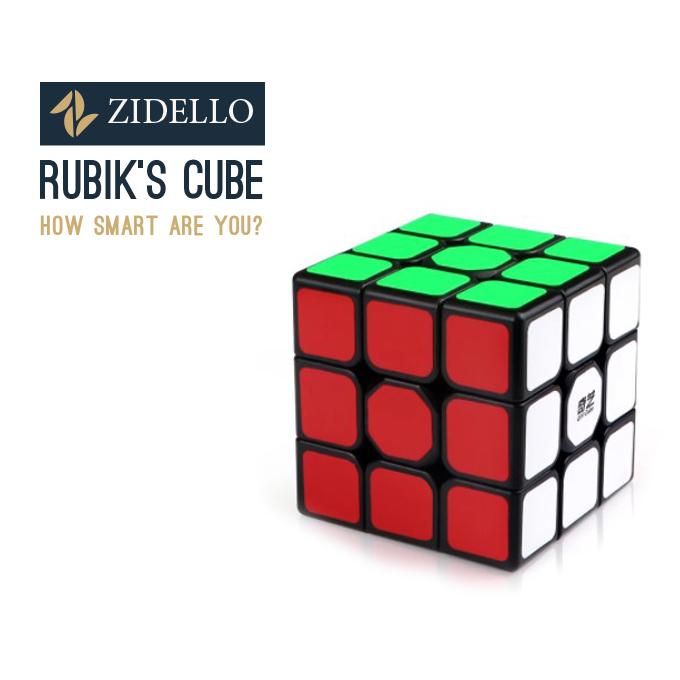 Rubik's Cube - 3 x 3