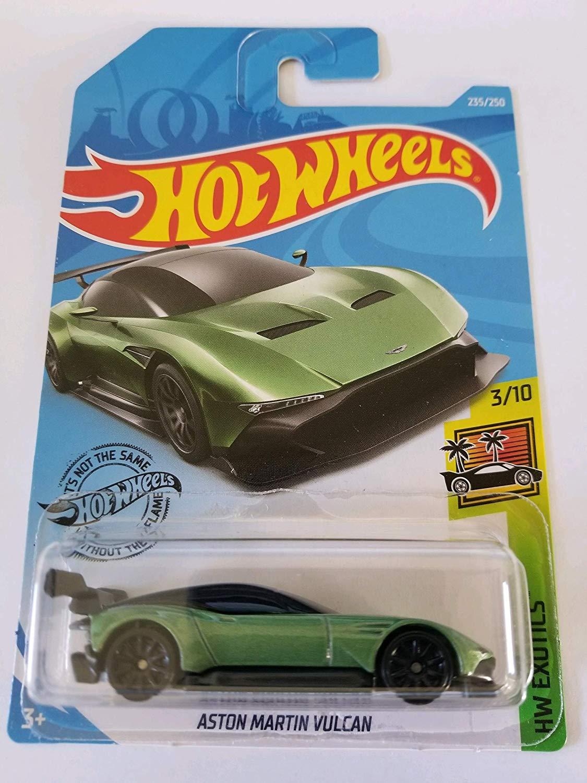 Hot Wheels Aston Martinn Vulcann - Diecast