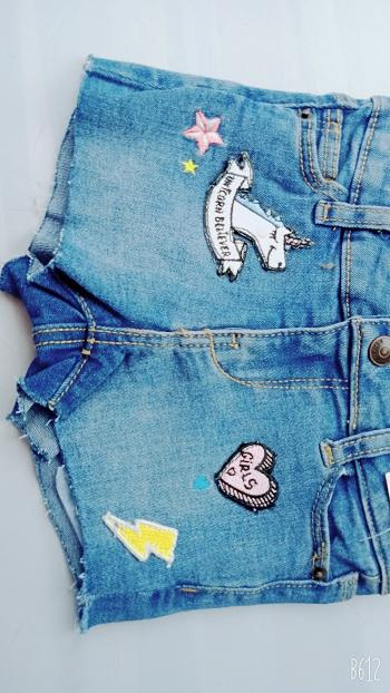 watch 56943 e5197 jeans shorts for girls