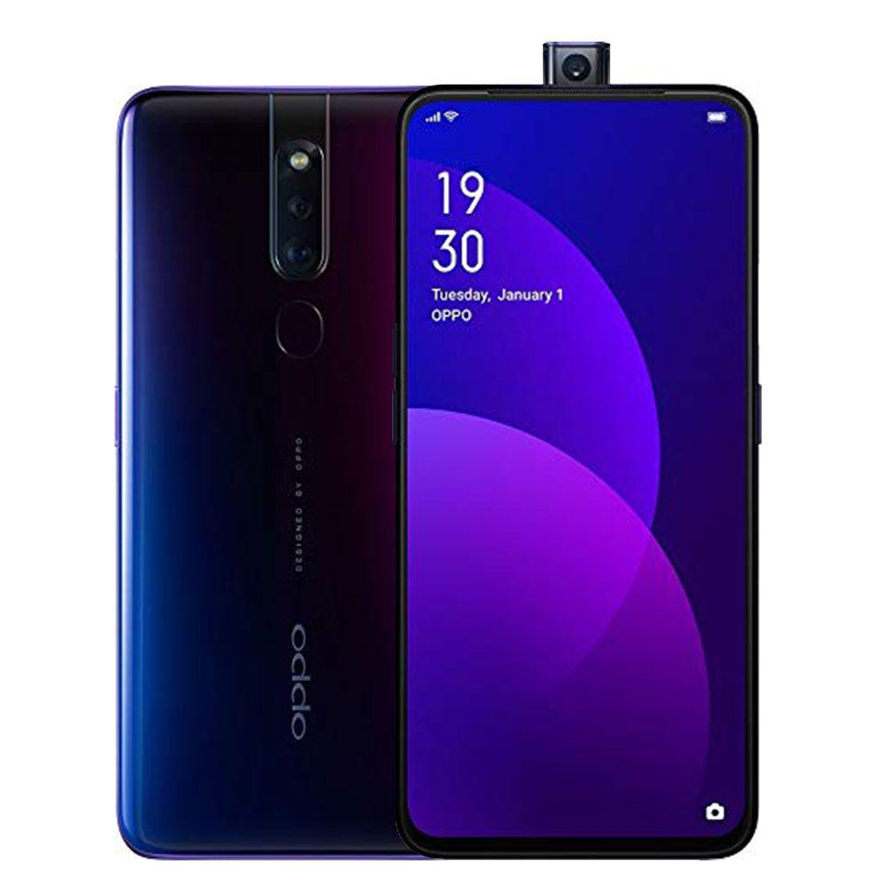 OPPO F11 Pro Mobile Phone - 6 5