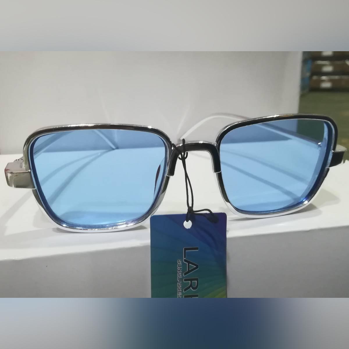New designed  Fashion Men/women square Sun Glasses