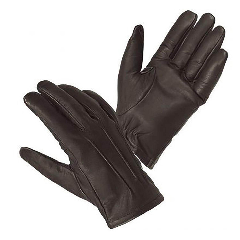Pair of Premium Quality Skin Fit Smart Fit Gloves Black