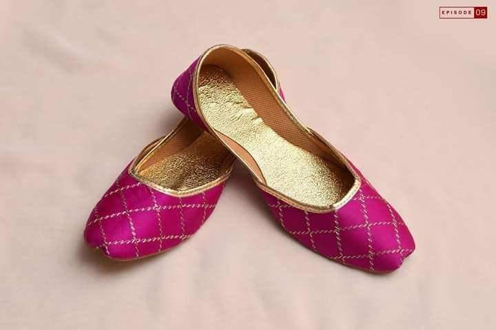 BALLET FLAT SHOES  Footwear for HER  Comfortable Shoes with Trendy Colors  For all Age Groups