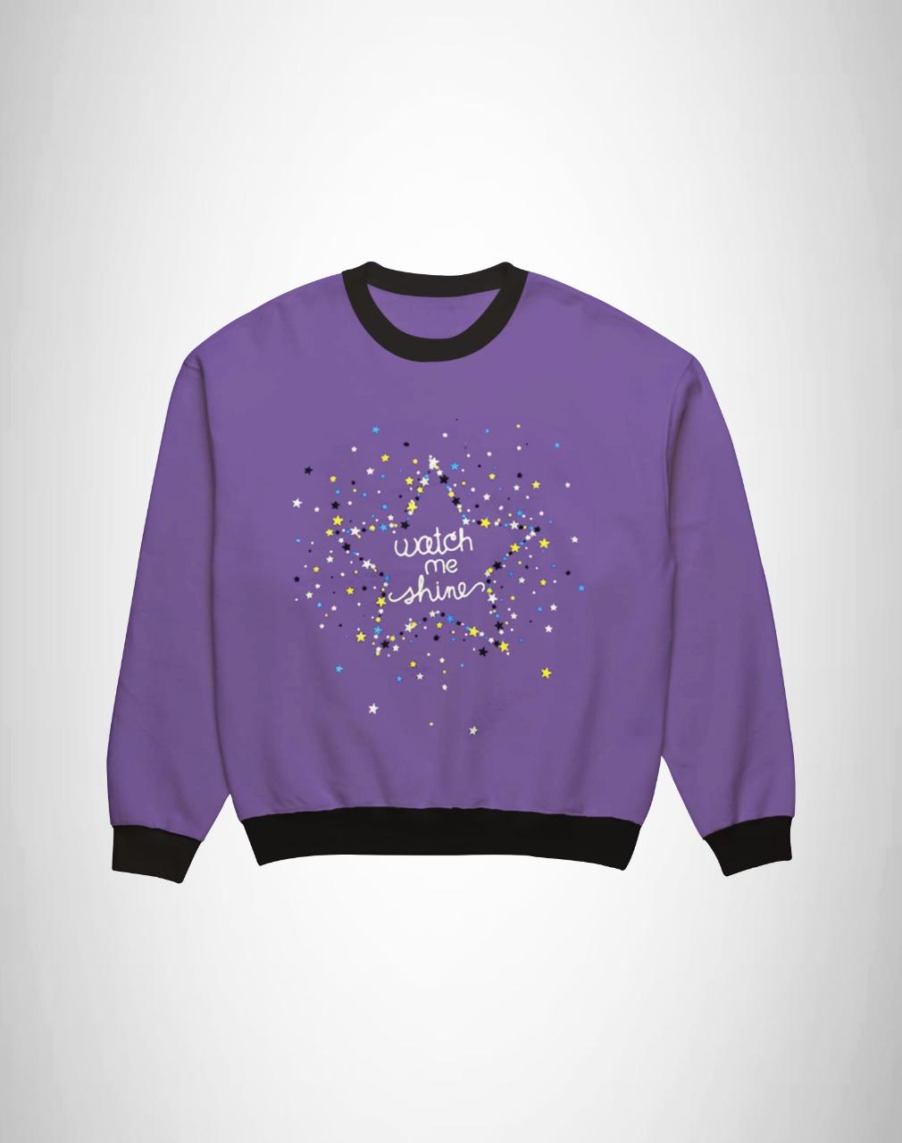 Kids premium sweatshirt for boys and girls.