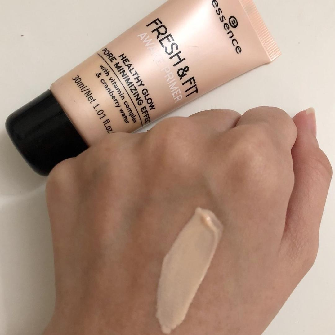 Essence Fresh Fit Awake Primer Buy Online At Best Prices In