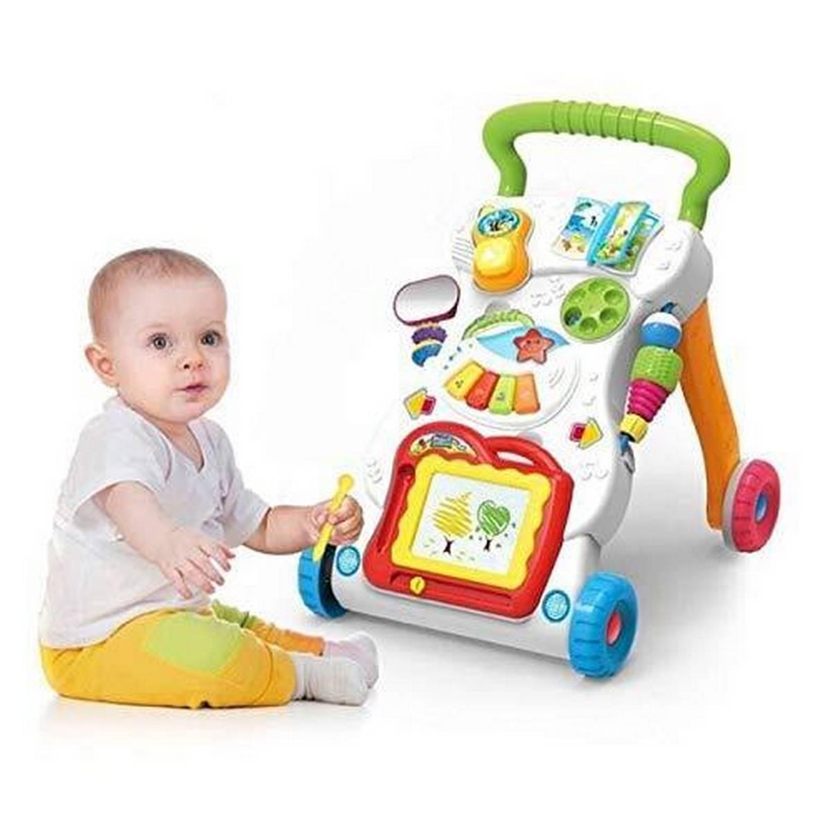 Baby Activity Walker best for baby & birthday gift