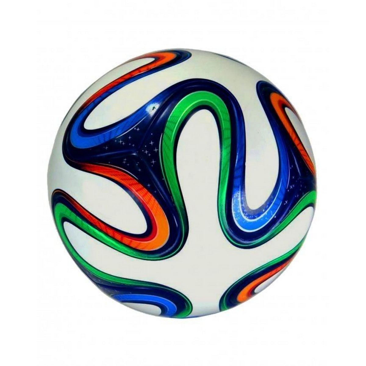 Brazuca Football White High quality Football Cheap Price Football 100% Recommended