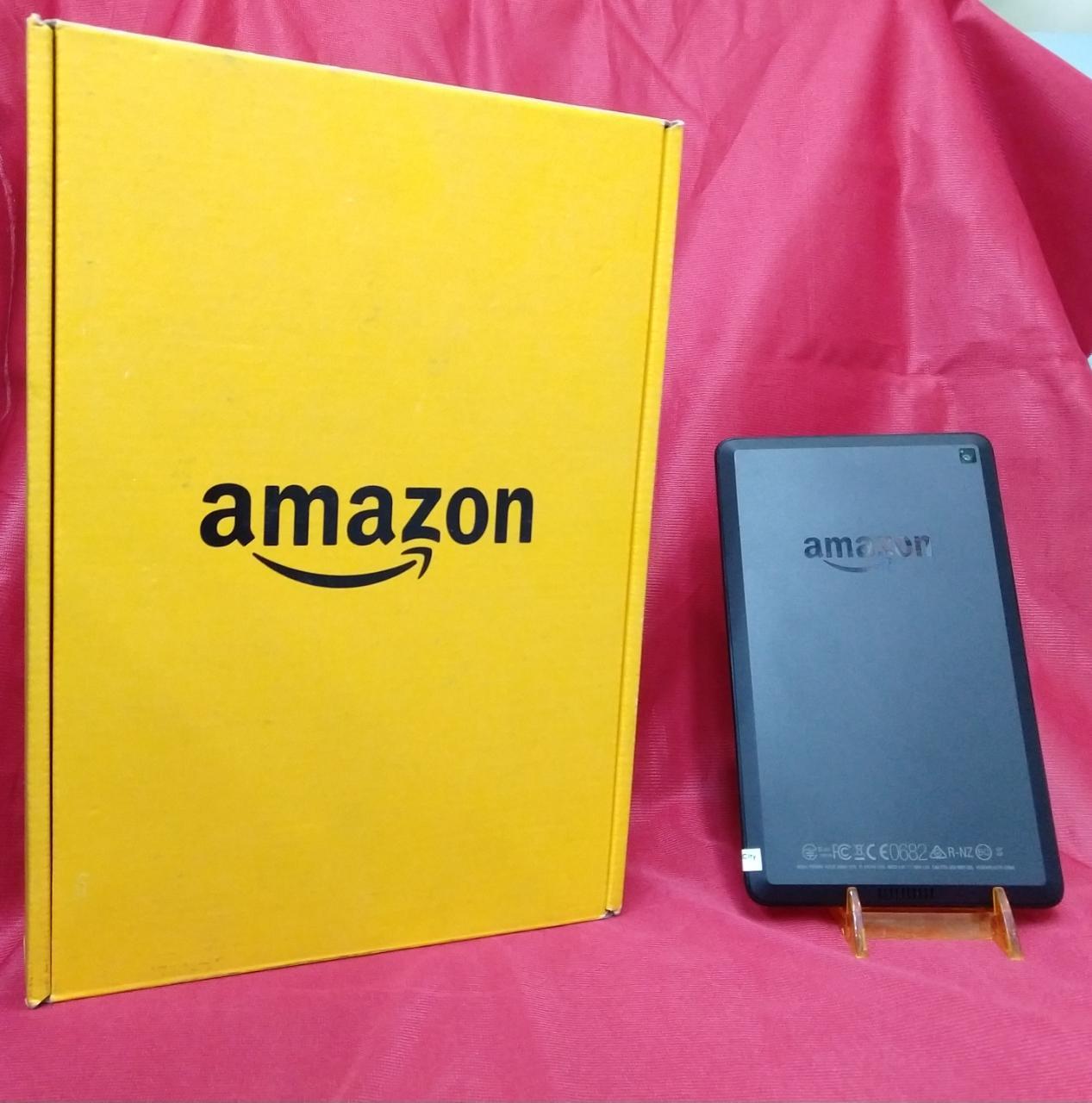 Amazon Fire HD - 6