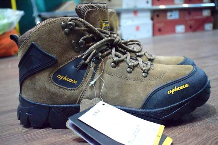 CHANODUG Outdoor Hiking slip-resistant Shoes