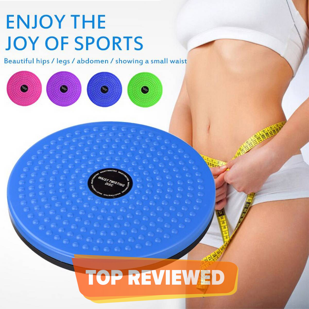 Tummy Trimmer High Quality Dual Power Spring Belly Loosening Fitness Exercise Machine Weight loss machine Belly loosening machine