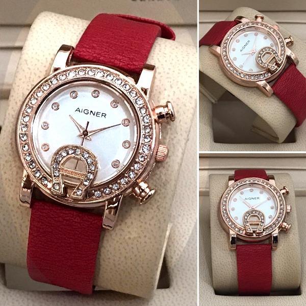 34ef5e9b32ff Latest Style Fashionable New Leather Strip Casual Watch for Women Girls  Quartz Watches New Fashion Wristwatch