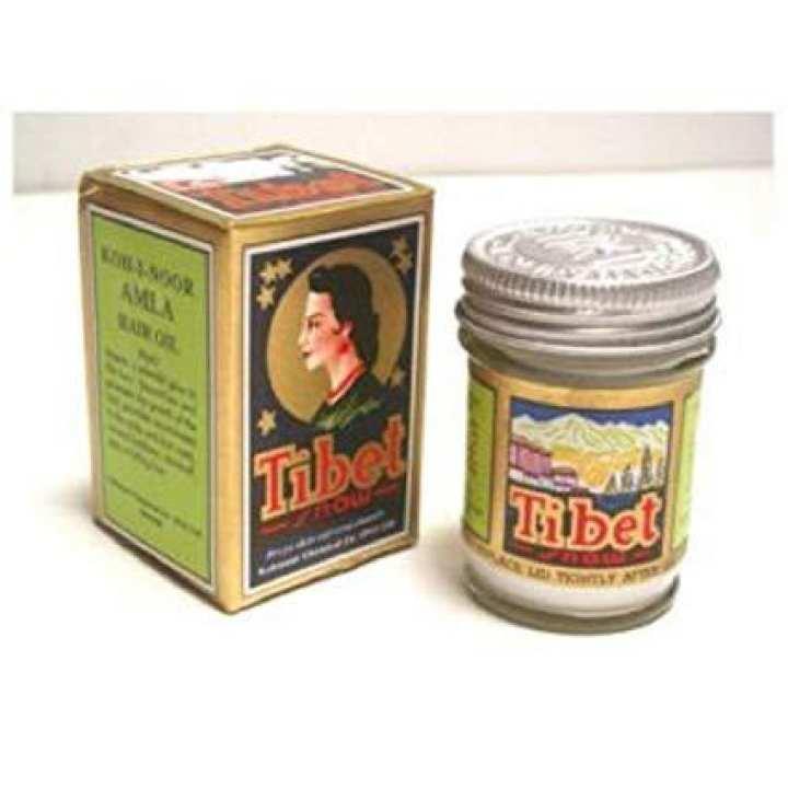 Tibet Snow Face Cream for Skin Whitening 60ML