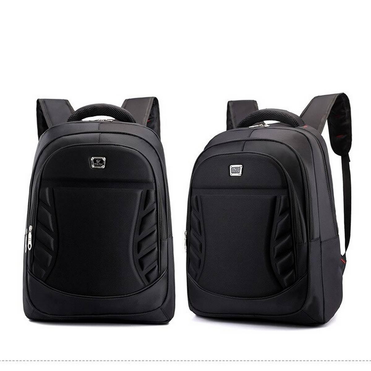 Hard Shell Pattern bag - School college laptop university bagpack For boys / girls Backpack