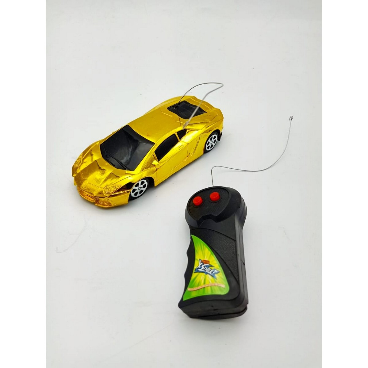 Remote control car toy for kids(boys and girls) sports car remote control. sports car remote control for kids.R/C toy